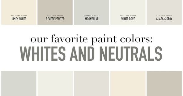 summerhouse designers favorite white and neutral paint on popular designer paint colors id=31123
