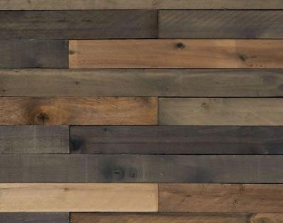 Null 1 2 In X 4 In X 4 Ft Weathered Hardwood Board 8