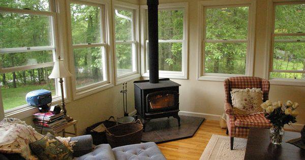 Enclosed Porch Design Ideas: Enclosed Porcah Design 2012 ... on Small Enclosed Patio Ideas id=70804