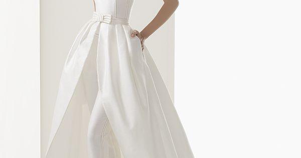 #wedding Dress With Detached Skirt, #high Low Wedding