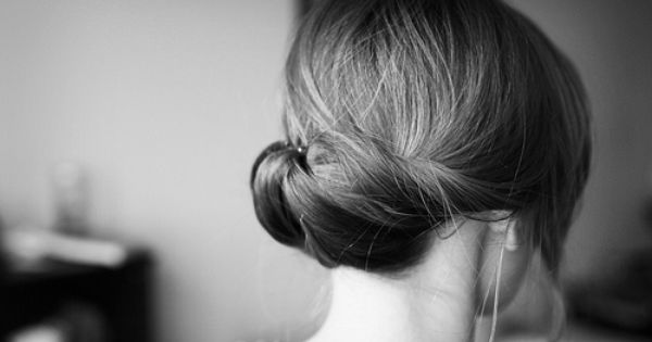 I Wish I Could Do That With My Hair Hair Stuff