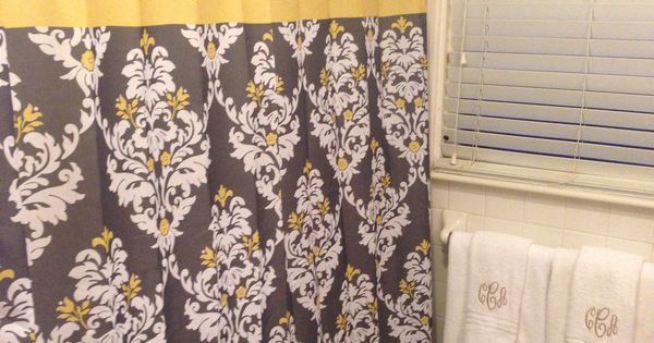Loving This Shower Curtain I Found At DOLLAR GENERAL For The Home Pinterest Dollar General