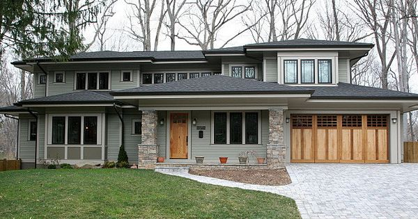 Bethesda Bungalows is a custom home builder and home ...