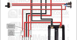 Murata OKRT10 Wiring Diagram   ECigs   Pinterest   Vape
