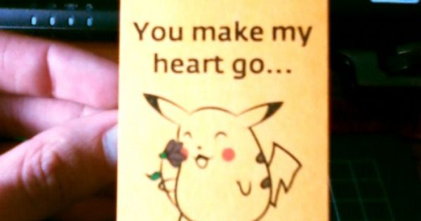 You Make My Heart Go WEH Gag Gifts Pinterest Heart