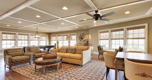 How To Handle Low Ceiling Interior Design Traditional
