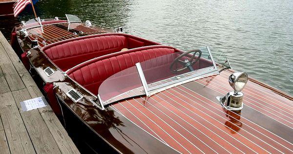 Boat Windscreen Boats Pinterest Boats Vintage Boats