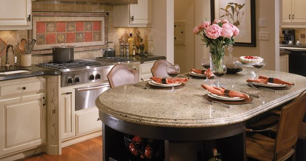 Kitchen Islands With Storage And Seating For Kitchen