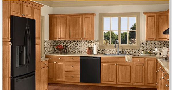 color schemes for honey oak cabinets when we want it on home depot paint visualizer id=48461