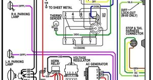 64 chevy c10 wiring diagram | Chevy Truck Wiring Diagram