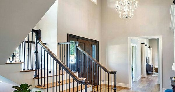 Benjamin Moore London Fog A CAN OF PAINT Pinterest Benjamin Moore