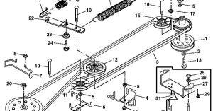 Toro Drive Belt Diagram   toro drive belt   Pinterest