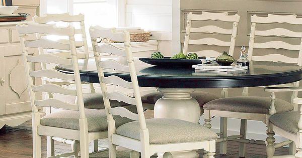 Paula Deen Home 7 Piece Dining Set Dining