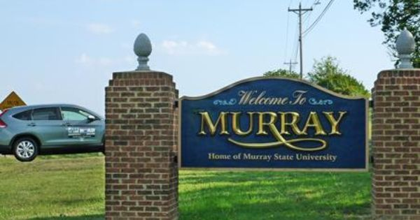 Murray, KY - Friendliest Small Town in America! Best of ...