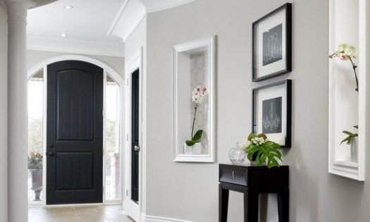 Paint Colors Repose Gray By Sherwin Williams Repose