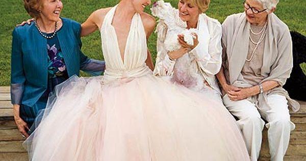 Ellen+DeGeneres+Wedding+Cake