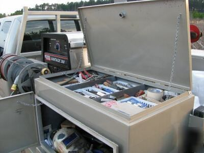 Welding Truck Bed Plans Posted By 1197461475iowa