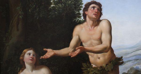 Image result for meme Adam blamed Eve