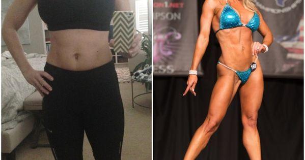 NPC Bikini Competition Recap / Honey We're Healthy