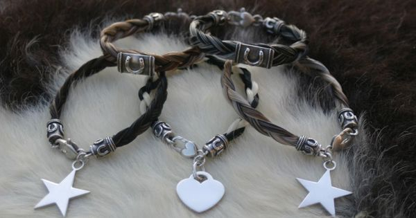 TailSpin Bracelets! A Treasured Reminder Of The Love Their