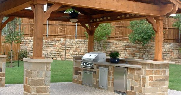 diy outdoor kitchens on a budget outdoor kitchen appliances outdoor spaces pinterest on outdoor kitchen ideas on a budget id=28192