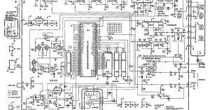 Boss DD2 Digital Delay pedal schematic diagram | MUSIC | Pinterest
