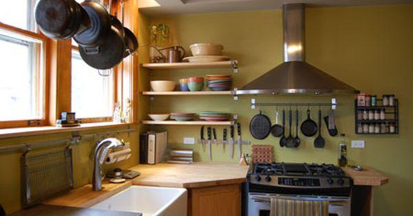 Paint Color Benjamin Moore Wasabi Home Kitchen Pinterest Benjamin Moore Bungalow And