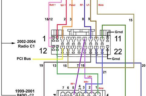 Wire Diagram Trailer On Jeep Grand Cherokee Radio Adaptor