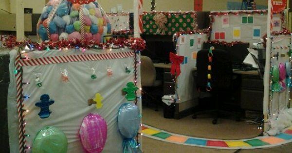 Candyland At Work Candyland Pinterest Candyland Pvc