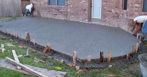 Cheap DIY Patio | Patio cover - Patios & Deck Designs ... on Diy Backyard Patio Cheap  id=85674