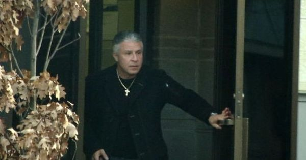 Lorenzo Giordano Montreal Mafia Leader Mafia And