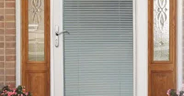 Pella Storm Doors How To Change Screen Door Designs
