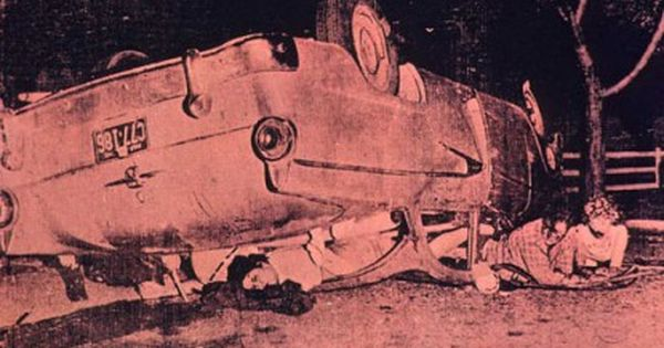 Car Crash Andy Warhol Art Pinterest