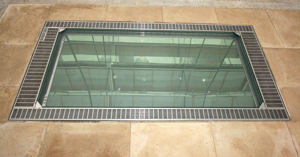 Heliobus Mirror Shaft Cover Bringing Daylight Ventilation