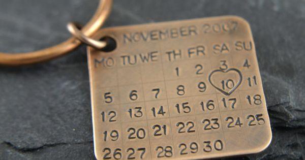 Bronze Gift, 8th Anniversary, 19th Anniversary. 22nd
