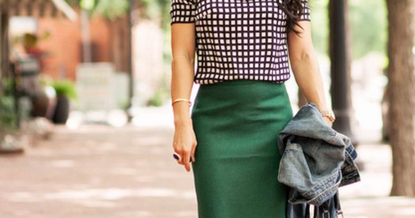 Cute Amp Little Blog Petite Fashion Windowpane Silk