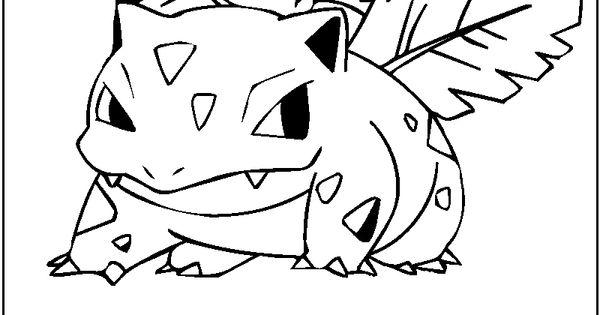 i for ivysaur pokemon  letter i  pinterest  best