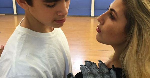JC Rubio ★ TV Host on | Emma slater, Hayes grier and Magcon