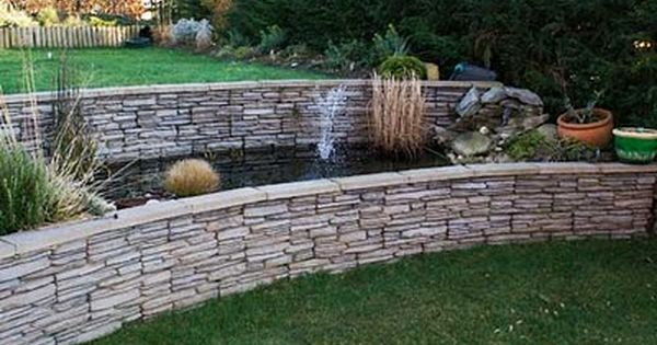 Split level, i would have so many flower plants in between ... on 2 Level Backyard Ideas id=13726