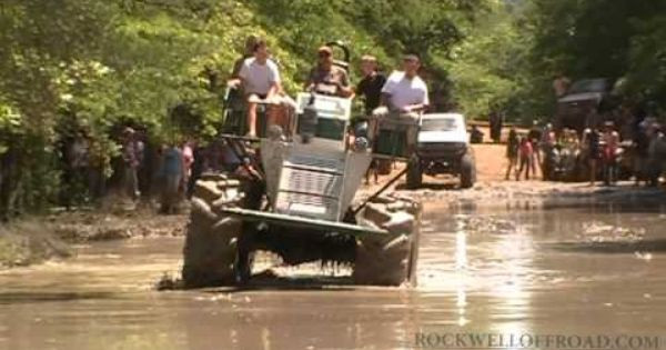 SWAMP BUGGY PARTY BOAT YouTube Swamp Buggys