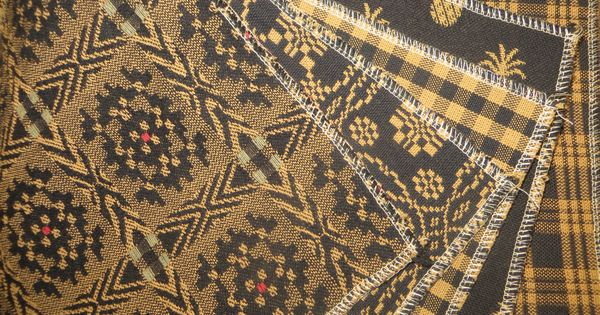 Black Amp Mustard Upholstered Furniture Fabric Www