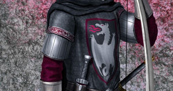 """Brynden """"Bloodraven"""" Rivers by Amok. """"How many eyes does ..."""