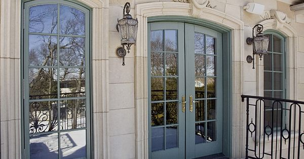 Limestone Door And Window Surrounds Natural Stone