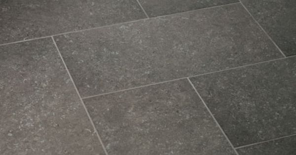Crossville Porcelain Tile Bluestone Vermont Black Honed