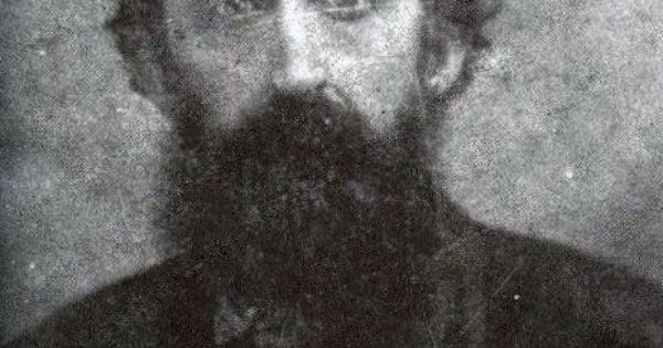 Devil Anse Hatfield Keiths Great Great Grandfather