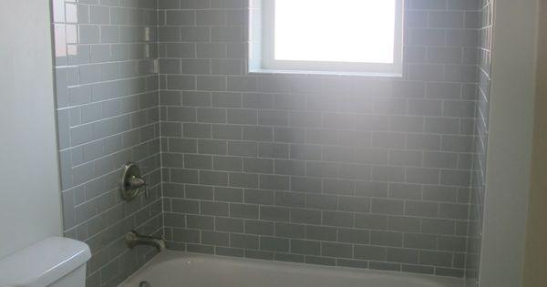 3x6 Desert Gray Subway Tile From Dal Tile Flooring Is The