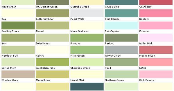 lowes paint color chart house paint color chart chip on lowes paint colors interior id=69586