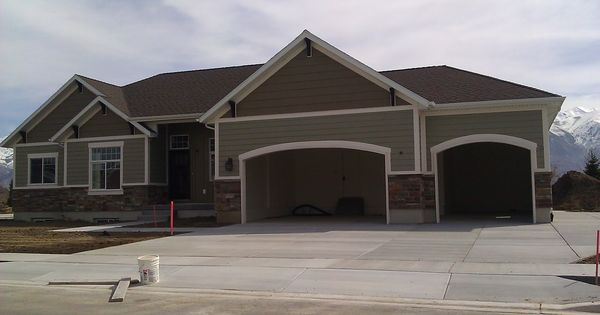 Brick And Siding Color Combinations Stucco Tech March