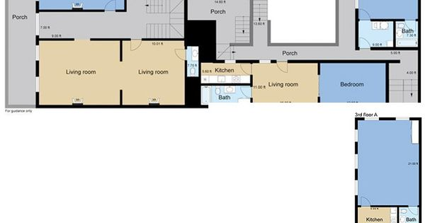 Lalaurie House Layout Brothers Colt Pinterest House