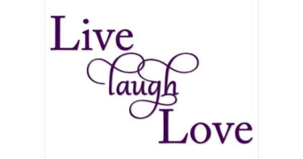 Download Live Laugh Love word art | Cricut, Svg file and Silhouettes
